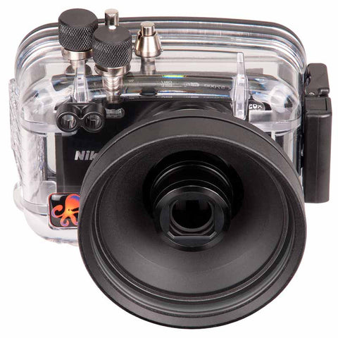 Ikelite Underwater Housing for Nikon S7000 - Underwater - Ikelite - Helix Camera
