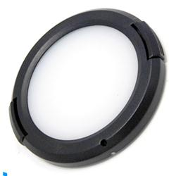 ProMaster White Balance Lens Cap - 62mm - Photo-Video - ProMaster - Helix Camera