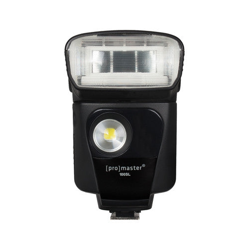 ProMaster 100SL Speedlight for Nikon - Photo-Video - ProMaster - Helix Camera