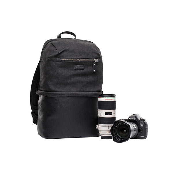 Tenba Cooper DSLR Backpack - Gray