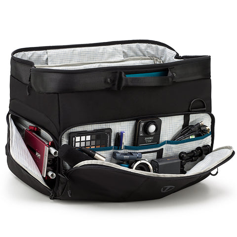 Tenba Cineluxe 21 Hightop Camcorder Case