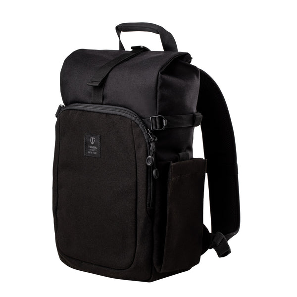 Tenba Fulton 10L Backpack - Black