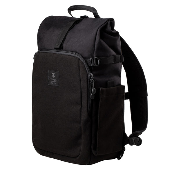 Tenba Fulton 14L Backpack - Black