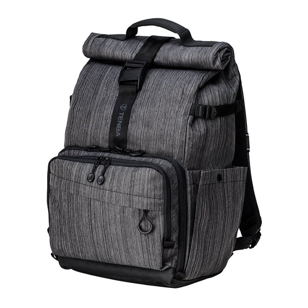 Tenba DNA 15 Backpack - Graphite