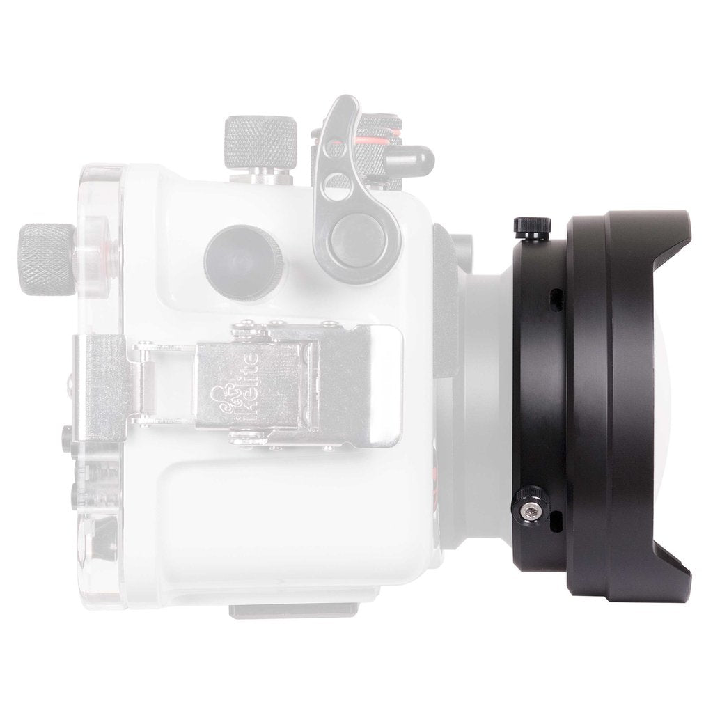 Ikelite WD3 Wide-Angle Conversion Dome 6430.3