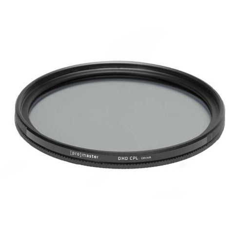 ProMaster 52mm Circular Polarizer - Digital HD - Photo-Video - ProMaster - Helix Camera
