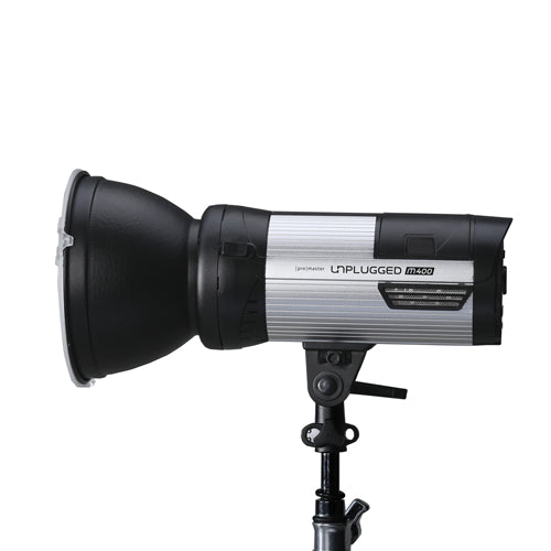 ProMaster Unplugged m-Series Monolight - 400ws