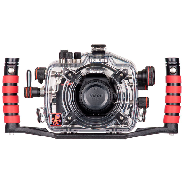 Ikelite Underwater Housing for Nikon D5500 DSLR - Underwater - Ikelite - Helix Camera