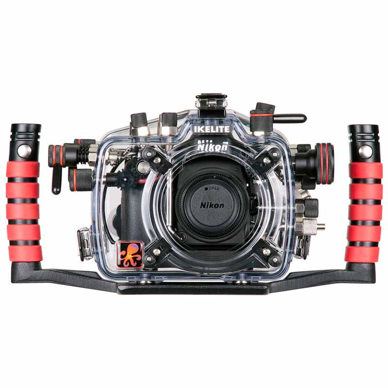 Ikelite Underwater Housing for Nikon D600 & D610 DSLR - Underwater - Ikelite - Helix Camera