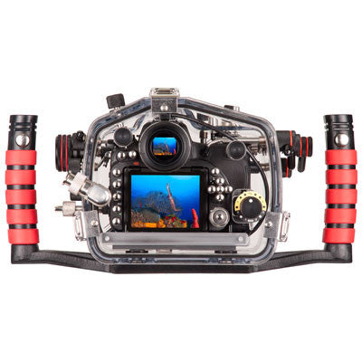 Ikelite Underwater Housing for Nikon D750 DSLR