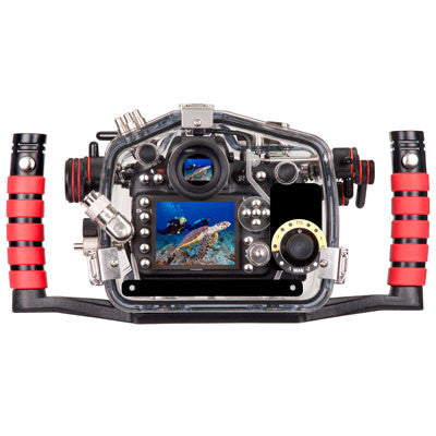 Ikelite Underwater Housing for Nikon D810 DSLR