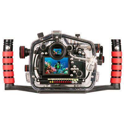 Ikelite Underwater Housing for Canon 70D DSLR