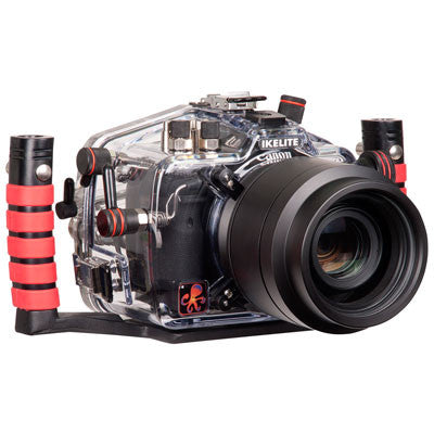 Ikelite Underwater Housing for Canon 7D DSLR - Underwater - Ikelite - Helix Camera