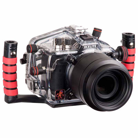 Ikelite Underwater Housing for Canon 7D Mark II DSLR - Underwater - Ikelite - Helix Camera