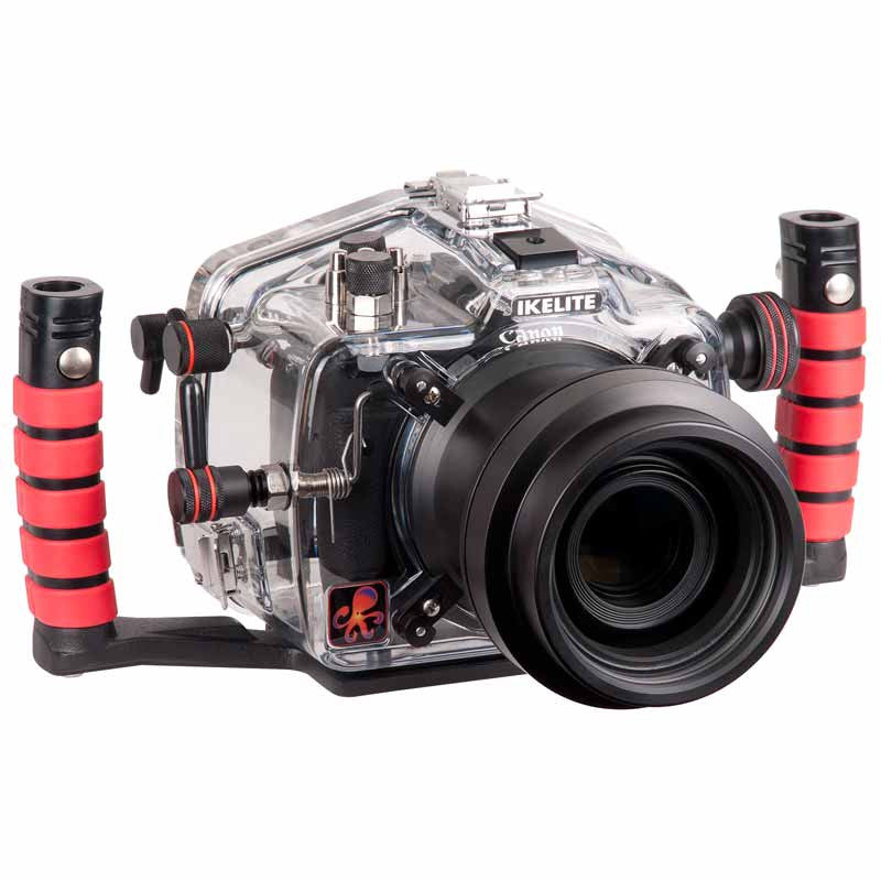 Ikelite Underwater Housing for Canon Rebel T6i DSLR