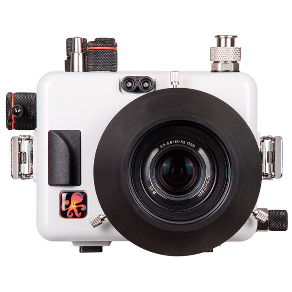 Ikelite Underwater Housing for Sony a6000 - Underwater - Ikelite - Helix Camera