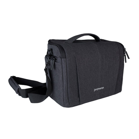 ProMaster Cityscape 40 Shoulder Bag - Charcoal Grey