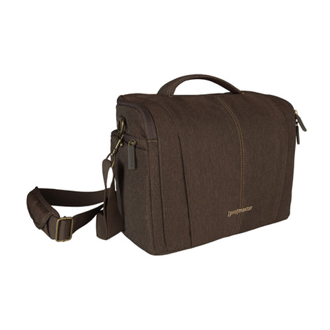 ProMaster Cityscape 40 Shoulder Bag - Hazelnut Brown