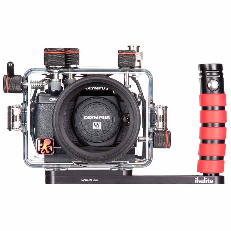 Ikelite Underwater Housing for Olympus OM-D E-M10 Mark II