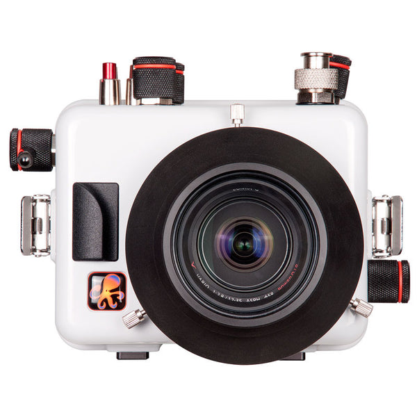 Ikelite Underwater Housing for Panasonic Lumix G7 - Underwater - Ikelite - Helix Camera