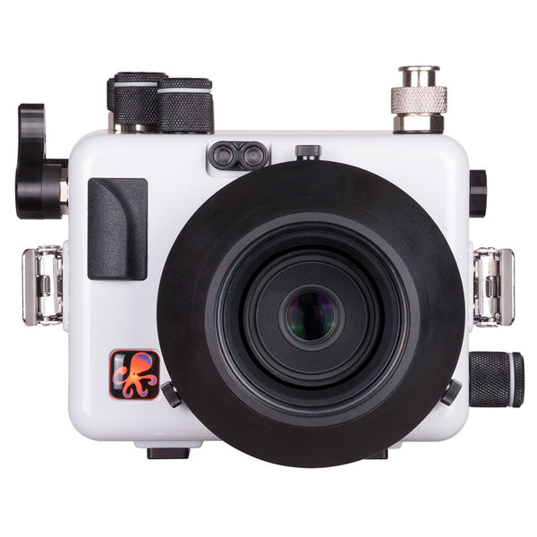 Ikelite Underwater Housing for Panasonic G7 II, GX80 & GX85 - Underwater - Ikelite - Helix Camera