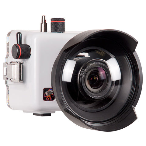 Ikelite Underwater Housing for Canon EOS M10 - Underwater - Ikelite - Helix Camera