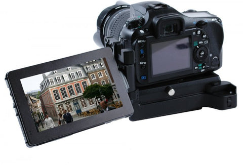 Dot Line SV-50H II External Monitor for DSLR