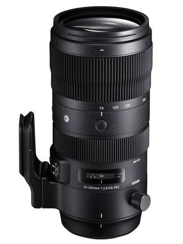 Sigma 70-200mm F2.8 Sports DG OS HSM - Sigma