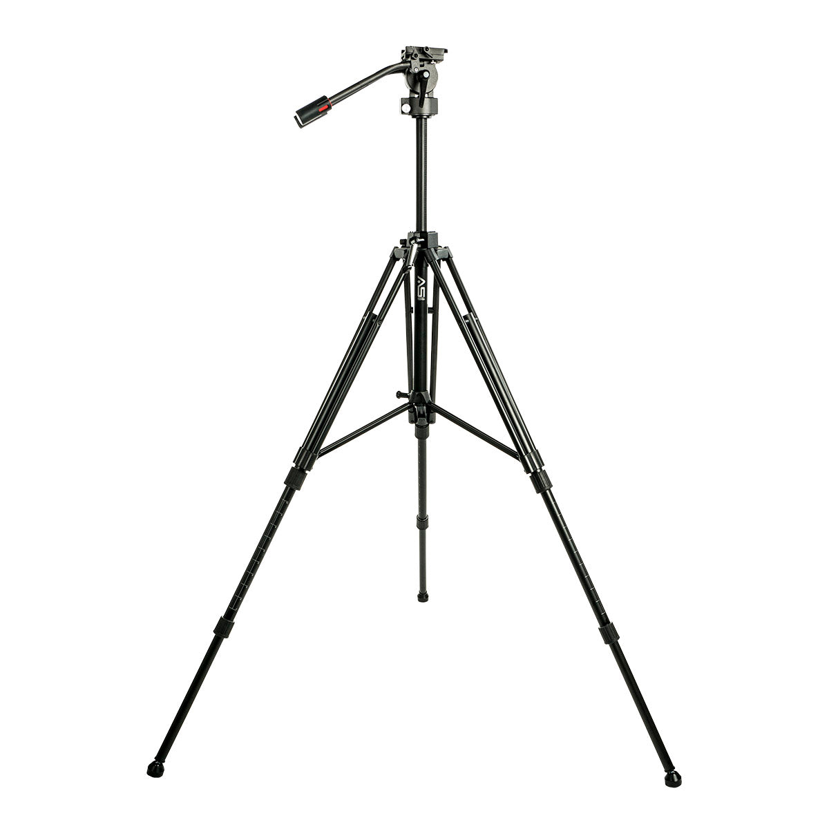 Smith Victor Propod PRO-5 Large Tripod with 2-Way Fluid Head