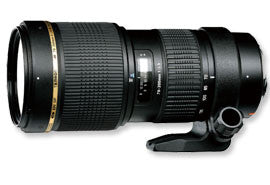 Tamron Sony SP 70-200mm F/2.8 Di LD (IF) Macro w/ hood and case AF001S700 - Photo-Video - Tamron - Helix Camera