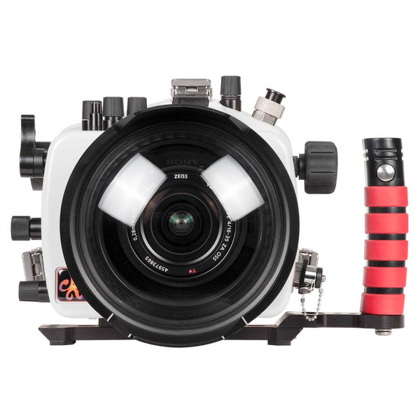 ikelite 200DL Underwater Housing for Sony Alpha A9 Mirrorless Cameras
