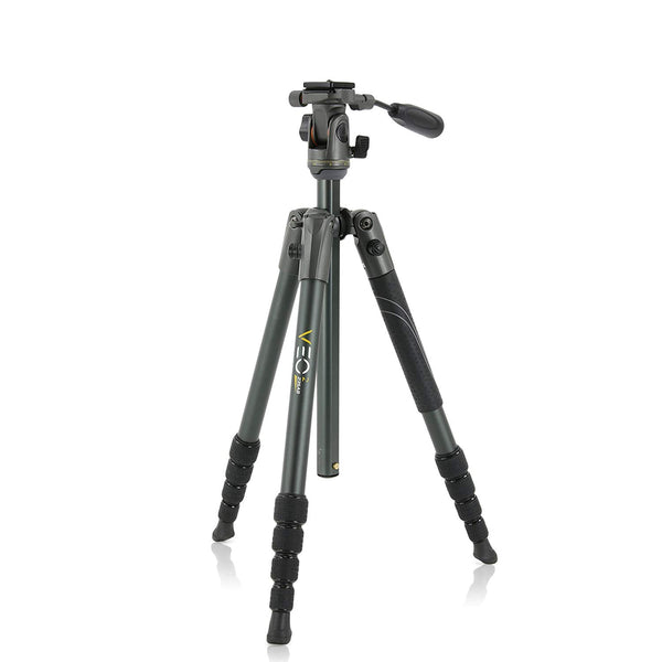 Vanguard VEO 2 235AP Aluminum Tripod with Pan Head