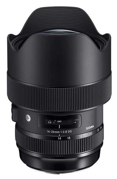 Sigma 14-24mm F2.8 DG HSM | Art - Nikon