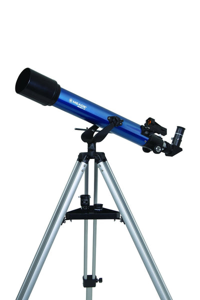 Meade Infinity 70mm Altazimuth Refractor - Telescopes - Meade - Helix Camera
