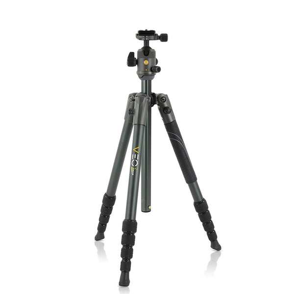 Vanguard VEO 2 235AB Aluminum Tripod with Ball Head - Black