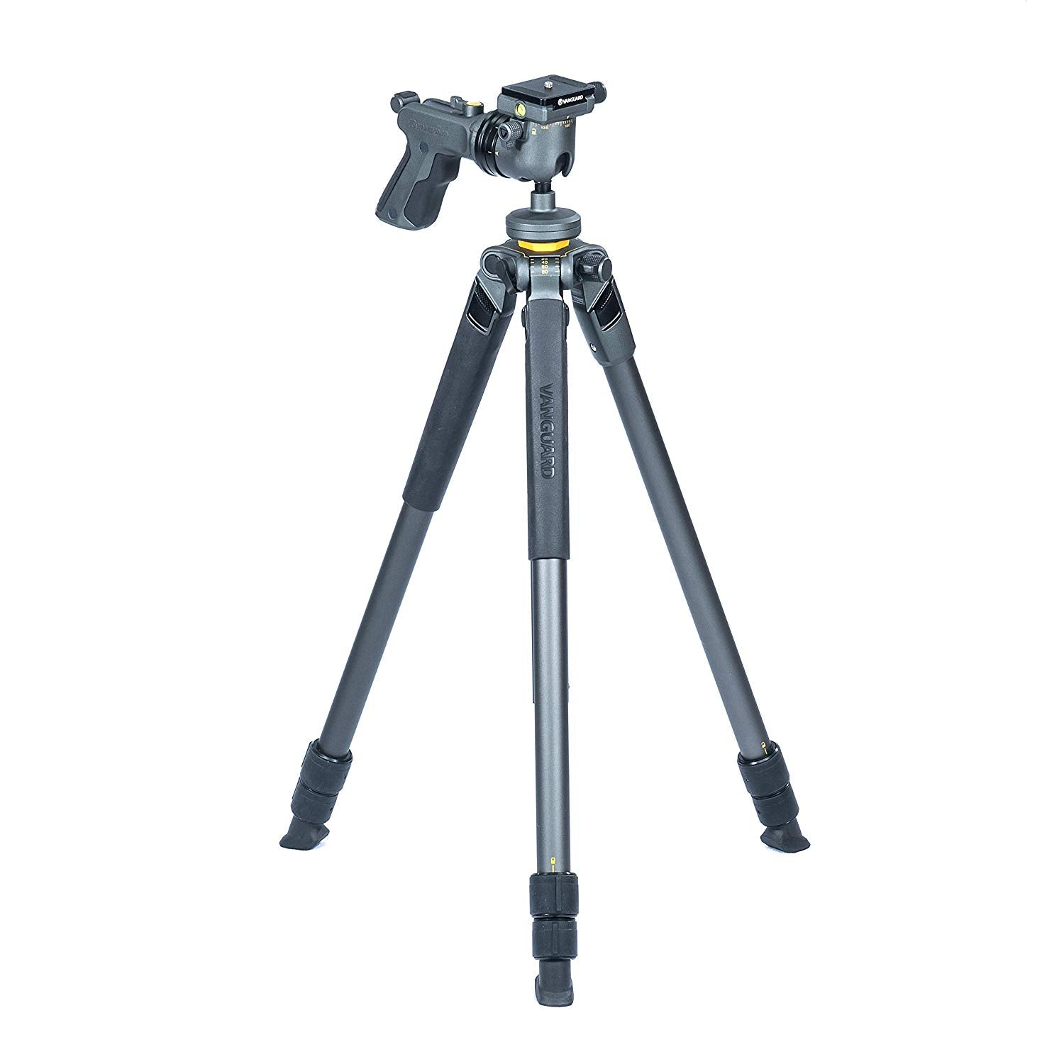 Vanguard ALTA PRO 2 263AGH Aluminum Tripod with GH-100 pistol grip ball head