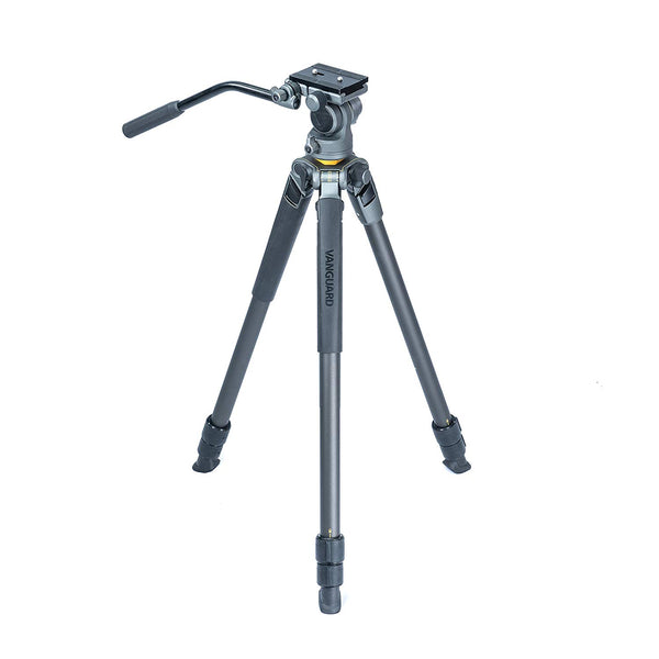 Vanguard Alta Pro 2 263AV Aluminum Tripod with Alta PH-114V