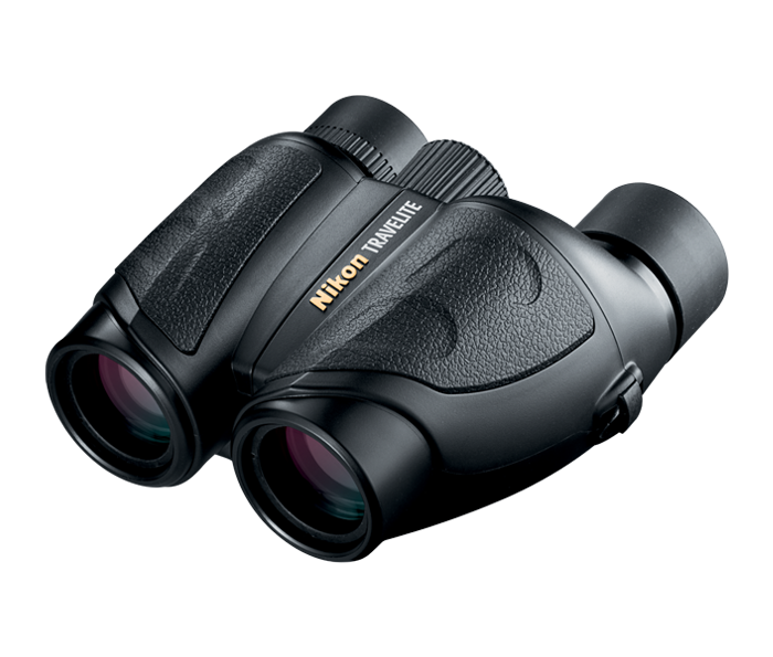 Nikon 12X25 Travelite 7279 - Sport Optics - Nikon - Helix Camera