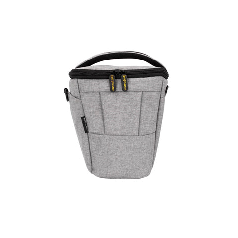 ProMaster Impulse Holster Bag - Grey - Large