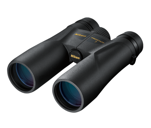 Nikon 10x42 Prostaff 7 Binocular (Black) - Photo-Video - Nikon - Helix Camera