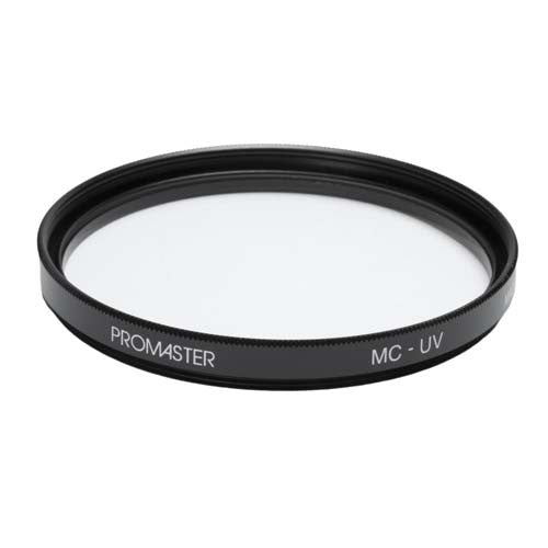 ProMaster 82mm UV - Multi-Coated - Photo-Video - ProMaster - Helix Camera