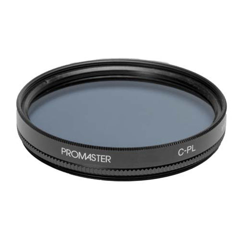 ProMaster 55mm Circular Polarizer - Standard - Photo-Video - ProMaster - Helix Camera
