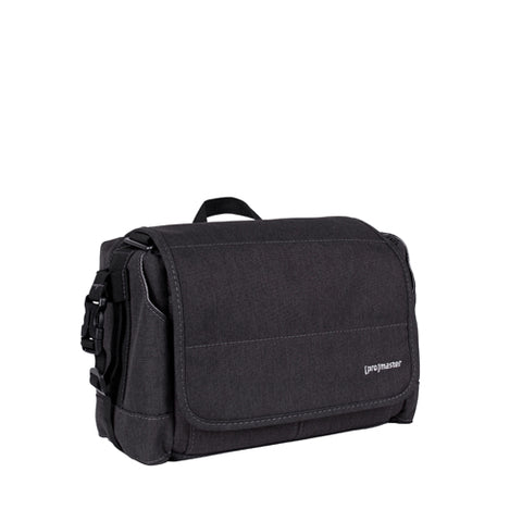 ProMaster Cityscape 120 Courier Bag - Charcoal Grey