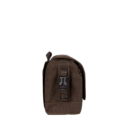 ProMaster Cityscape 120 Courier Bag - Hazelnut Brown