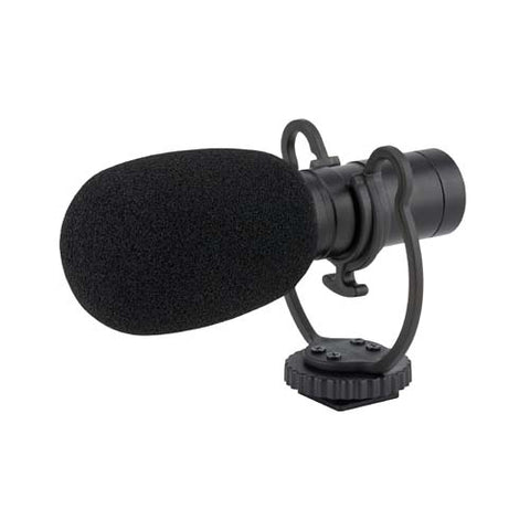 ProMaster SGM2 Mini Directional Microphone