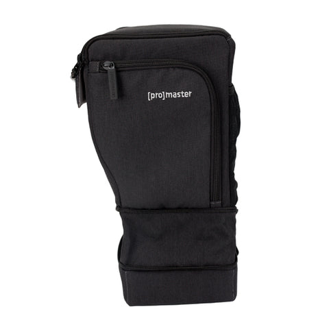 ProMaster Cityscape 26 Holster Sling Bag - Charcoal Grey