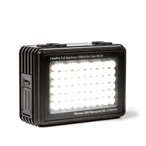 Litra Pro Bi-Color LED Adventure Light