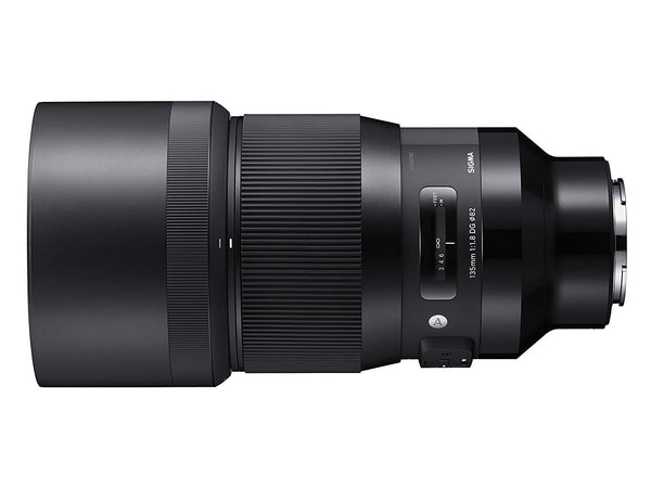 Sigma 135mm F1.8 DG HSM | Art Lens - L-Mount