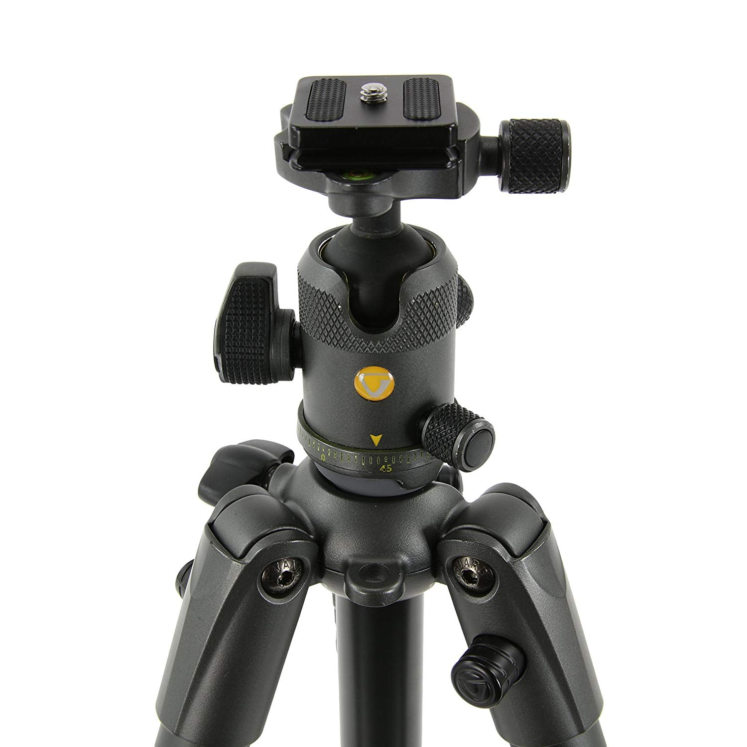 Vanguard VEO 2 265AB Aluminum Tripod with Ball Head