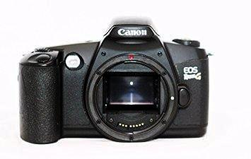 Used Canon EOS Rebel G 35mm Film SLR Body